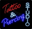 Picture for category Tattoo - Piercing