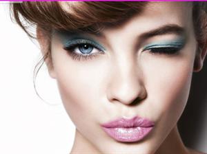 """Εικόνα της Σχολή Μακιγιάζ Λάρισα -  """"all M Cosmetics"""""""